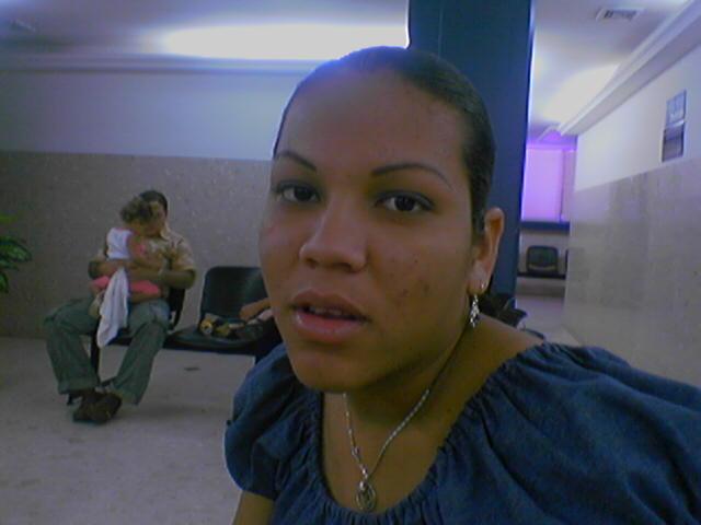 Nhl1128, Chica de Zulia buscando amigos
