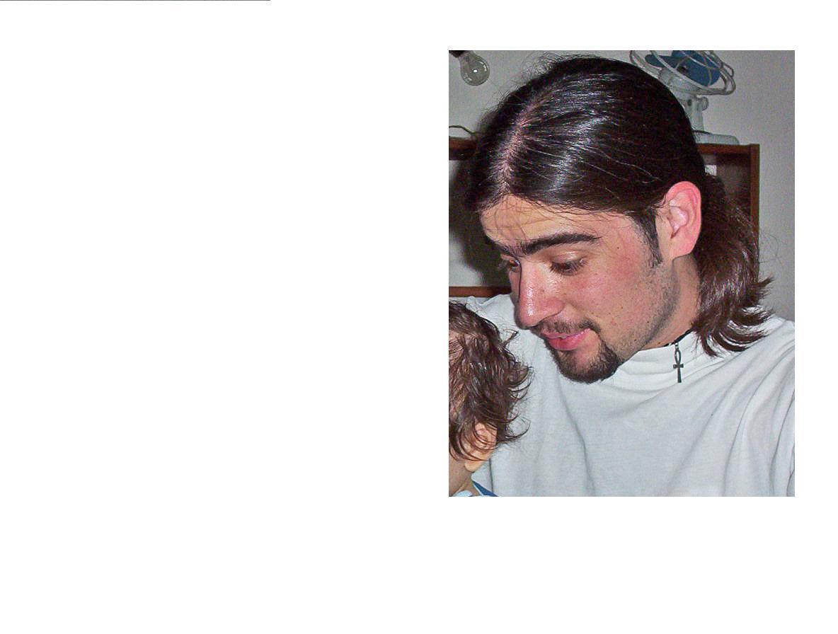 Nicolas001, Chico de Bahia Blanca buscando conocer gente