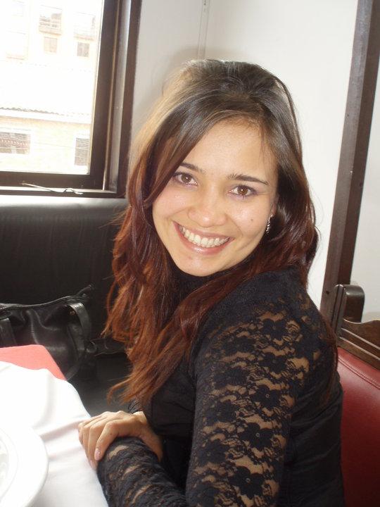 Nnnatis, Chica de Distrito Capital buscando pareja