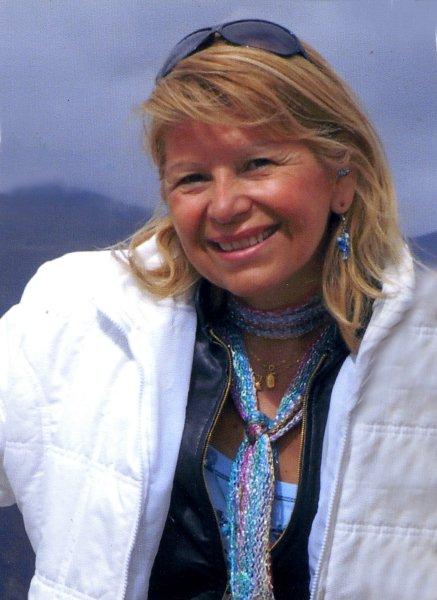 Nylstar, Mujer de Cipoletti buscando amigos