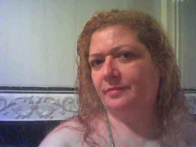 Ojosverdes47, Mujer de San Fernando buscando pareja