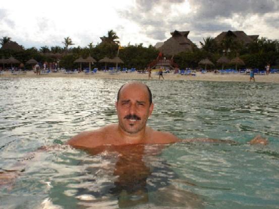 Omy2005, Hombre de Quilmes buscando pareja
