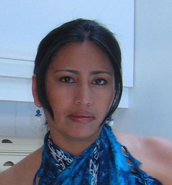 Orquidea_sol, Mujer de Quito