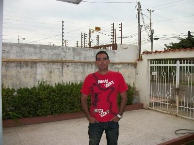 Osvaldito78, Hombre de Zulia buscando pareja