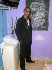 Ovelpower, Hombre de La Víbora buscando pareja