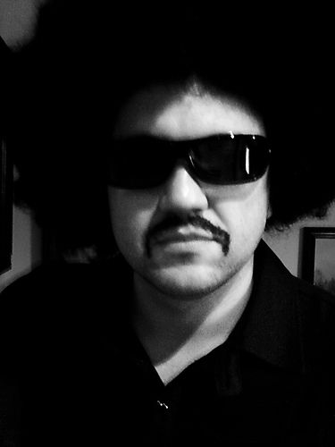 Overkorn, Hombre de Puebla de Zaragoza buscando conocer gente