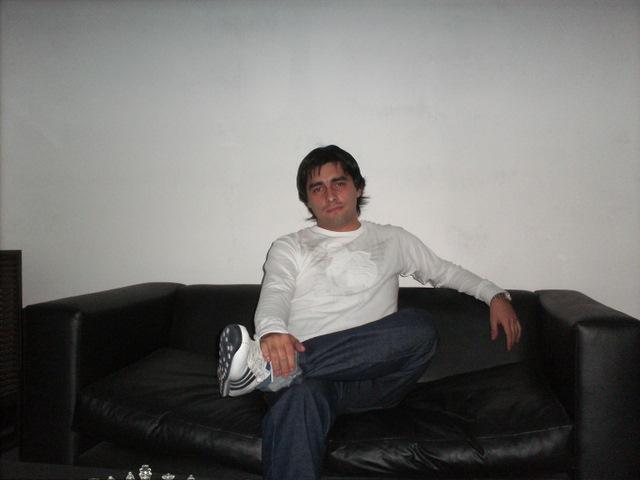 Pablo_1, Chico de Buenos Aires buscando pareja