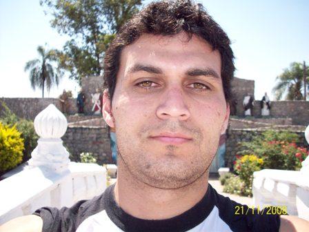 Pablo_g_g, Chico de Concepcion buscando conocer gente