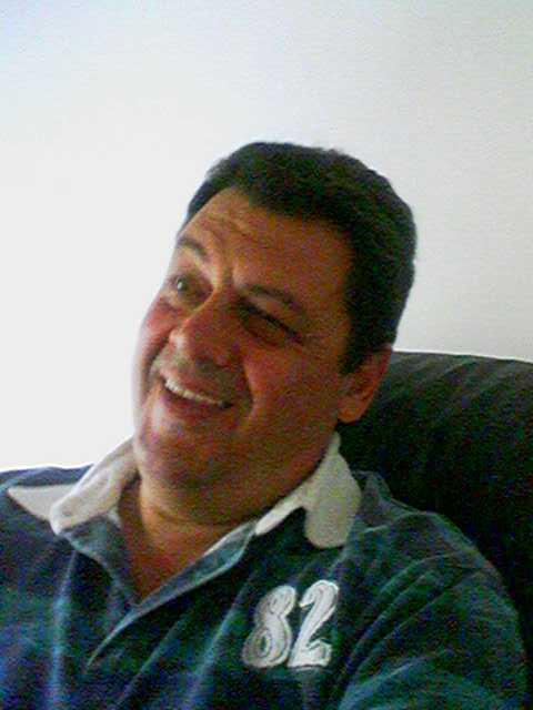 Pachacho, Hombre de Recoleta buscando pareja