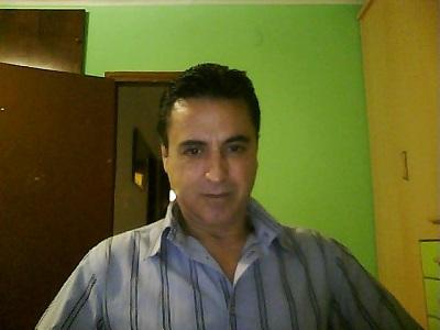 Pacoga, Hombre de Barcelona buscando conocer gente