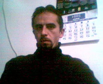 Patagon, Hombre de Santa Cruz buscando pareja