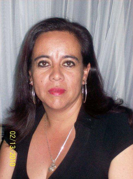 Patty71, Mujer de Distrito Especial buscando pareja