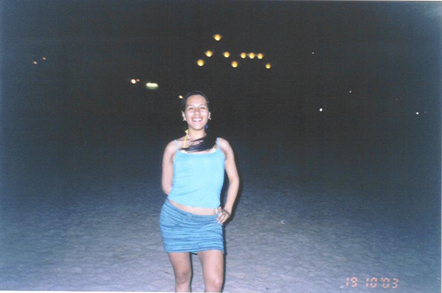 Pattygs60, Mujer de Santiago de Surco buscando pareja
