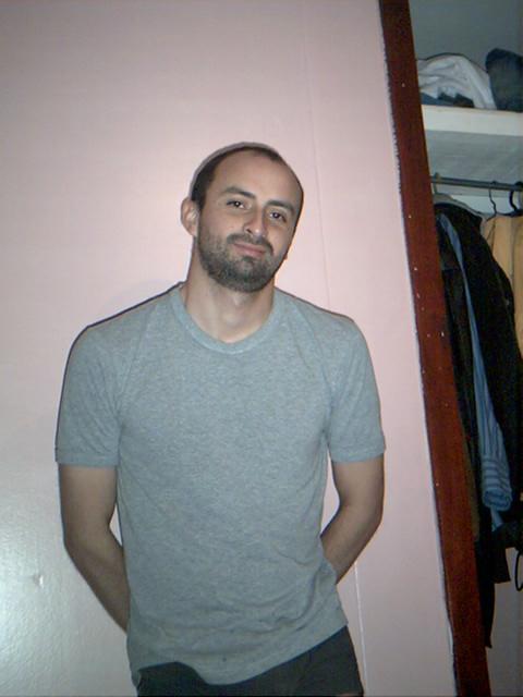 Personalmiki, Chico de Coquimbo buscando amigos