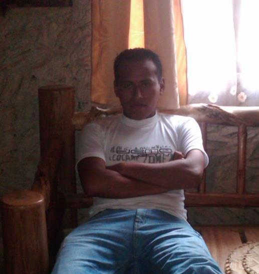 Pol26, Chico de Chimaltenango buscando amigos