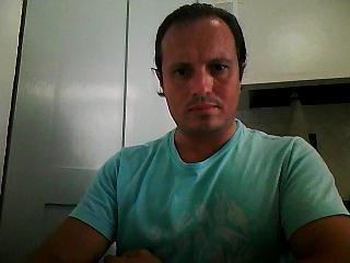 Raffaele, Hombre de Vigo buscando pareja
