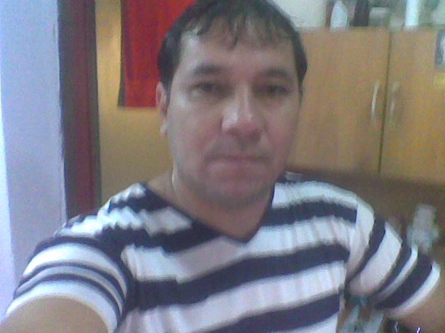 Ramillete, Hombre de La Banda buscando pareja