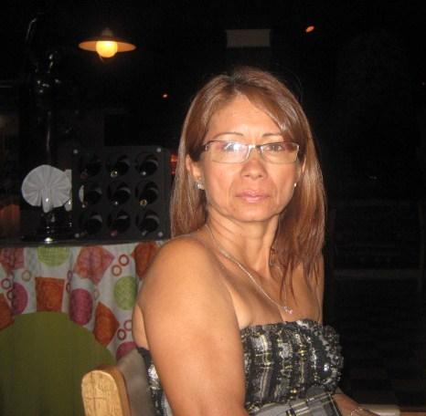 Raponsell, Mujer de Bucaramanga buscando pareja