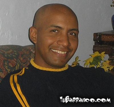 Rayprincipe, Chico de Carabobo buscando pareja