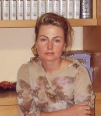 Rebecca, Mujer de Vilanova del Camí buscando pareja