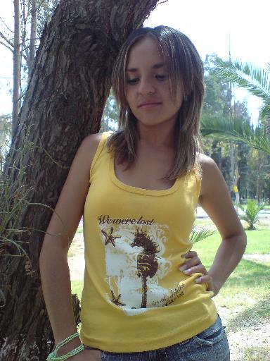 Reginita, Chica de Buenavista buscando conocer gente