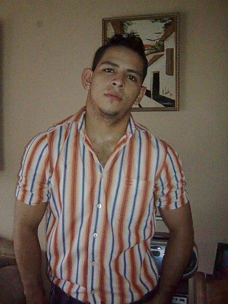Reymonc, Chico de Barranquilla buscando pareja