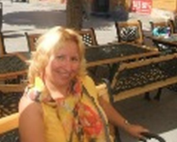 Ria11, Mujer de Lima buscando una relación seria