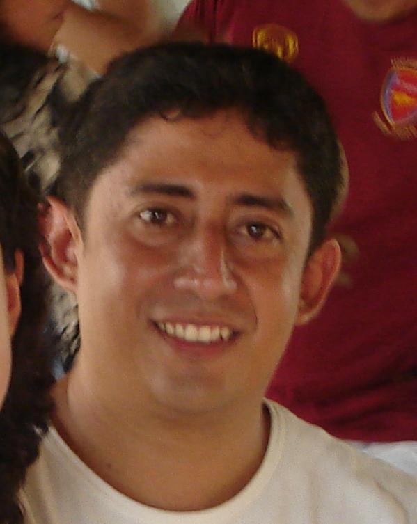 Ric_ecua, Hombre de Guayas buscando pareja