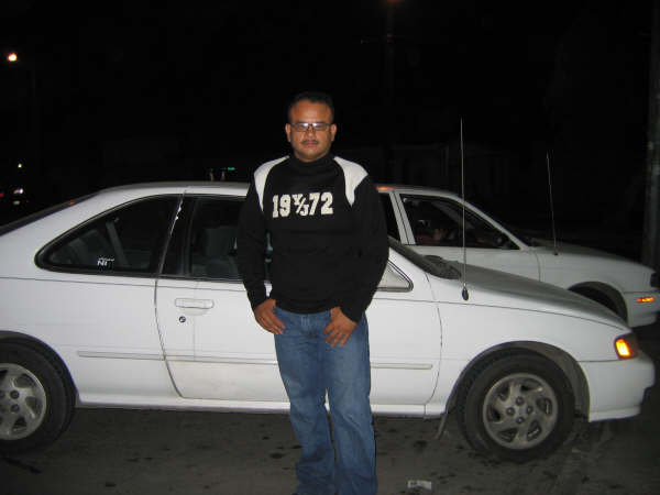 Ricardo68, Hombre de Baja California buscando pareja