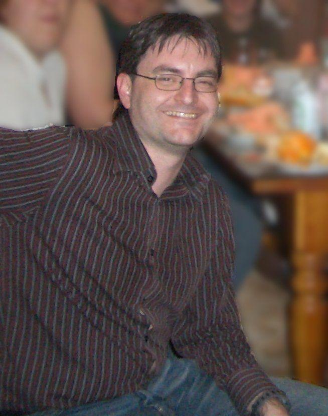 Richard_74_, Hombre de Albacete buscando conocer gente