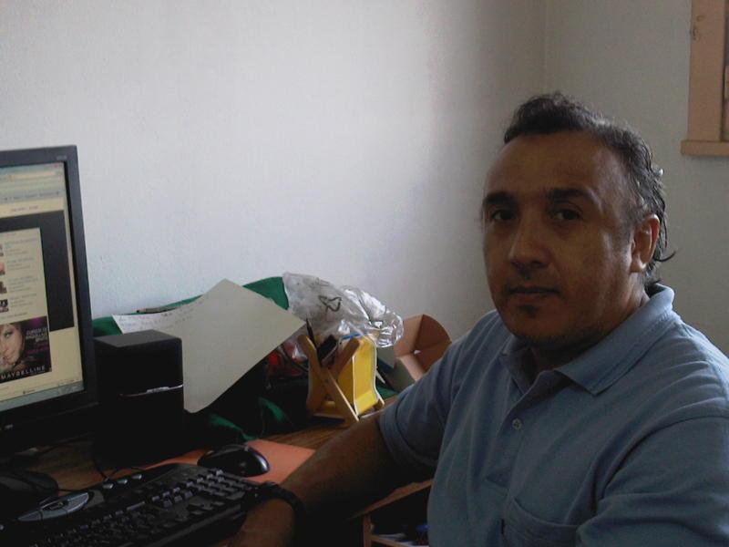 Rigel70, Hombre de Villa Urquiza buscando amigos