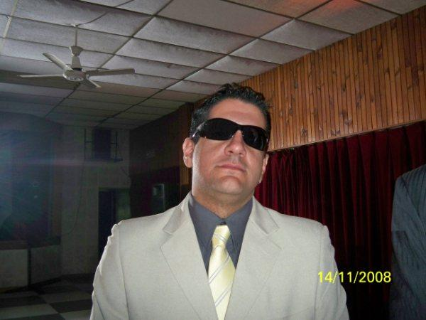 Riky9696, Chico de Distrito Federal buscando conocer gente