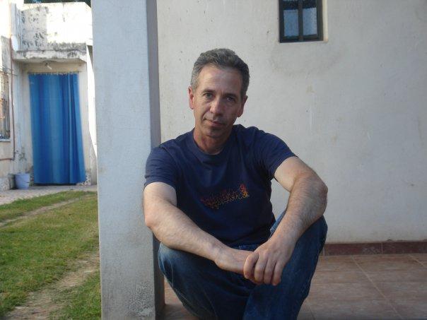 Roby2525, Hombre de Bariloche buscando pareja
