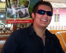 Rodko, Hombre de Puebla buscando amigos