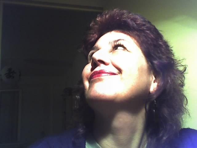 Rodz22, Mujer de Buenos Aires buscando amigos