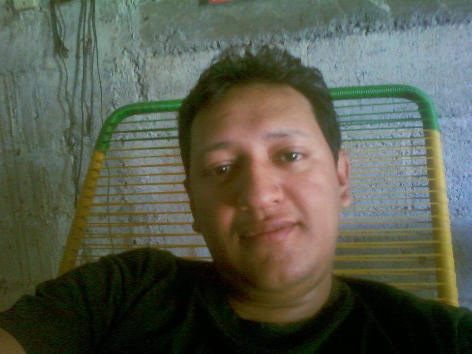 Ronald83, Chico de Mazatenango buscando pareja