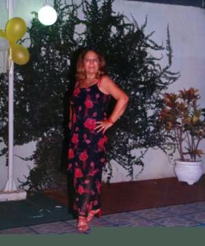Rosanita, Mujer de Universal City buscando una relación seria