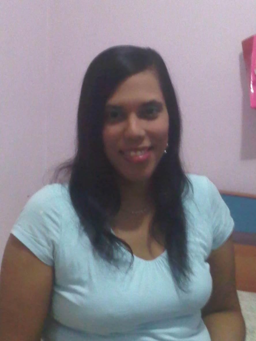 Rositica, Mujer de Santiago buscando una relación seria