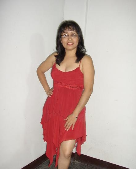 Roxye2011, Mujer de Peru buscando pareja