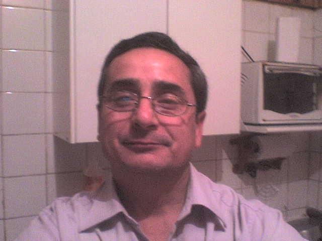 Ru_ben48, Hombre de Zarate buscando pareja
