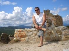 Ruizde, Hombre de Santa Coloma de Gramanet buscando amigos