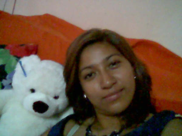Rumelia, Mujer de Guayaquil buscando pareja