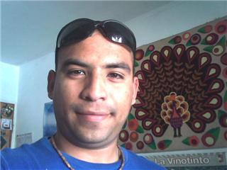 Runaway03, Chico de Zulia buscando conocer gente