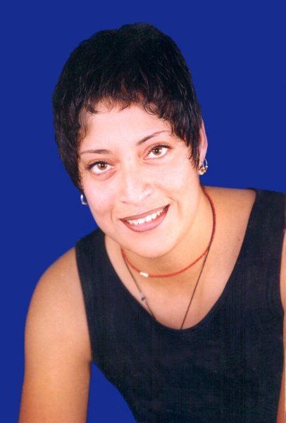 Salsigatita, Mujer de Lima buscando conocer gente