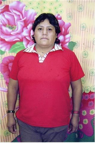 Sandra_45, Mujer de Lima buscando pareja