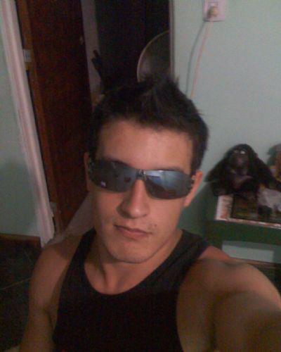 Santiagho22, Hombre de Mar del Plata buscando conocer gente