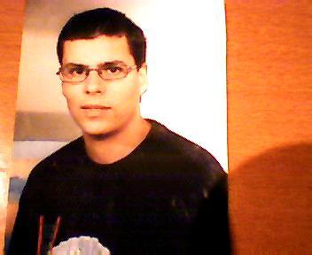 Santiago1987, Chico de Ourense Orense buscando amigos