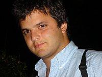 Santu76, Hombre de Palermo buscando una cita ciegas