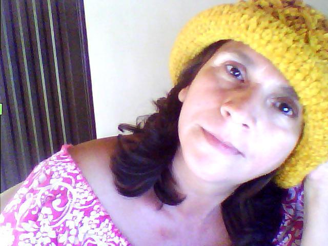 Scarletlilia, Mujer de Pena Colorada buscando pareja