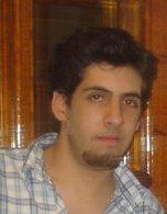 Sebadash, Chico de Buenos Aires buscando conocer gente